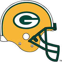 NFL_GREEN BAY PACKERS